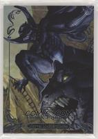 Level 3 - Black Panther #/999