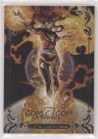 Level 4 - Phoenix #/99