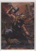 Level 4 - Thor /99