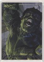 Level 4 - Hulk #/99