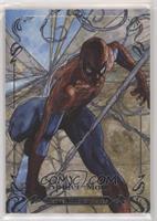Level 4 - Spider-Man #39/99