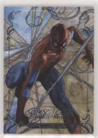 Level 4 - Spider-Man #/99