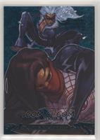 Silk vs. Black Cat #/99