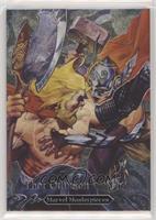 Thor Odinson vs. Thor
