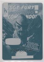 Nick Fury #/1