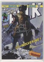 Wolverine [Noted] #/10