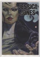 Level 1 - Jessica Jones #/1,499