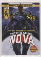 Level 2 - Nova /999