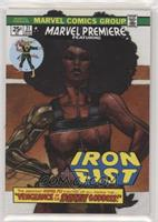 Level 1 - Misty Knight /1499