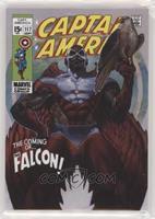 Level 2 - Falcon #/999