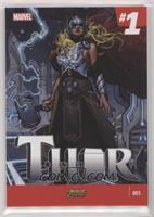 Level 3 - Thor #/499