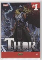Level 3 - Thor /499