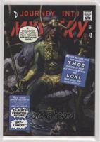 Level 4 - Loki /50