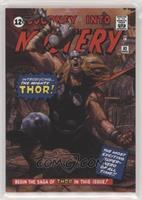 Level 4 - Thor #1/50
