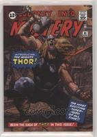 Level 4 - Thor #45/50