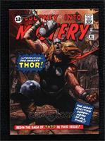 Level 4 - Thor #/50