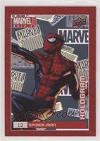 Spider-Man #/20