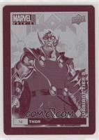 Thor #/1