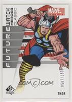 Thor #/1,536