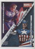 Captain America - Captain America Comics #1