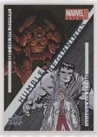 Hulk - Incredible Hulk #1