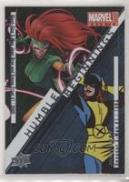Jean Grey- X-Men #1
