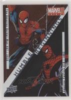 Spider-Man- Amazing Fantasy #15
