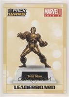 Gold - Iron Man #/10