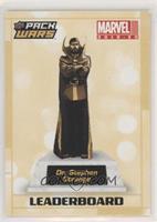 Gold - Dr. Stephen Strange #/10