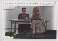 Man of Steel - Symbol of Hope