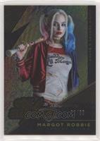 Margot Robbie as Harley Quinn #/60