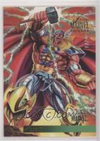 Thor #/20