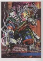 Cable #/20