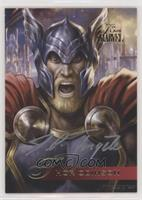 J.P. Targete (Thor Odinson) #/30