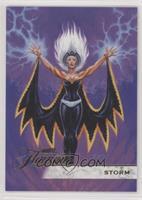 Flairium Tier 2 - Storm