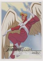 Flairium Tier 2 - Angel