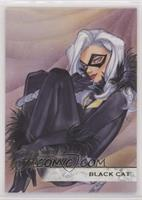 Flairium Tier 2 - Black Cat