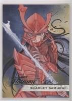 Flairium Tier 2 - Scarlet Samurai