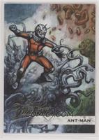 Flairium Tier 2 - Ant-Man