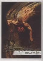 Flairium Tier 2 - Hellstrom