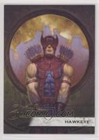 Flairium Tier 2 - Hawkeye