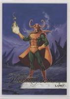 Flairium Tier 3 - Loki