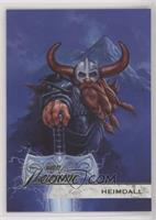 Flairium Tier 3 - Heimdall
