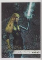 Flairium Tier 3 - Magik