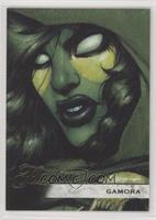 Flairium Tier 4 - Gamora