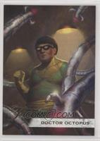 Flairium Tier 4 - Doctor Octopus