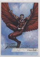 Flairium Tier 4 - Falcon