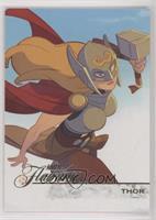 Flairium Tier 1 - Thor