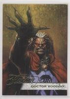 Tier 2 - Doctor Voodoo