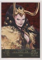 Loki #/8